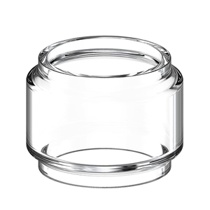 Smok TFV12 Prince Replacement Bubble Glass - VapeNW