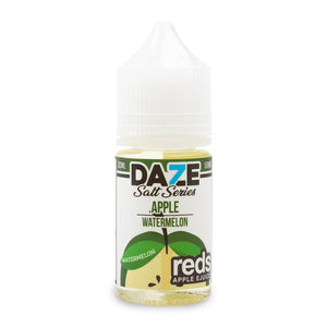 7 Daze Reds Salt Watermelon - VapeNW