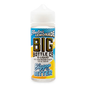 Big Bottle Co. Electric lemonade - VapeNW