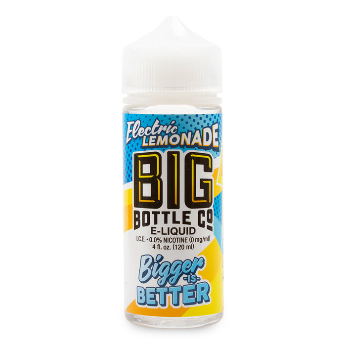 Big Bottle Co. Electric lemonade