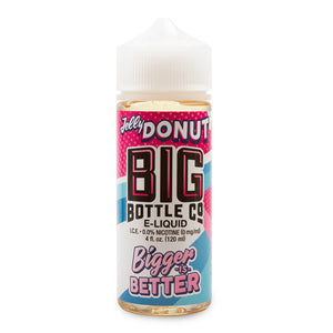 Big Bottle Co. Jelly Donut - VapeNW