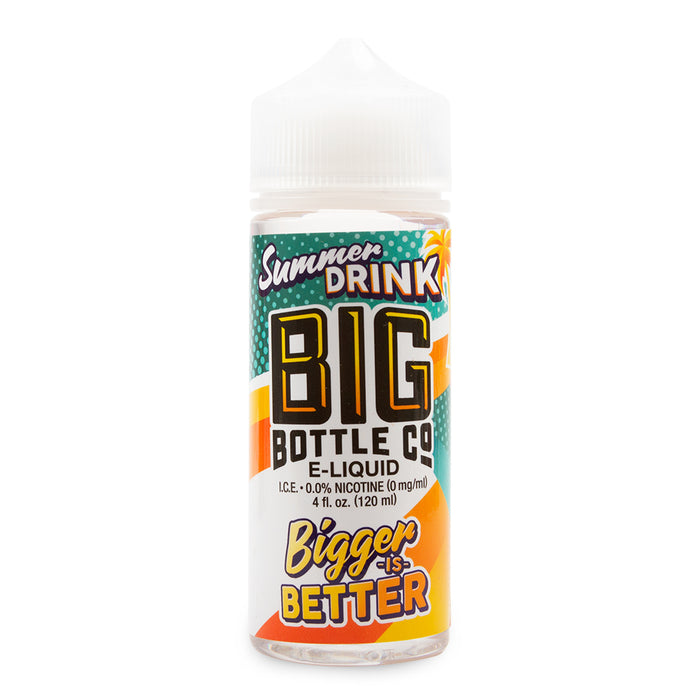 Big Bottle Co. Summer Drink