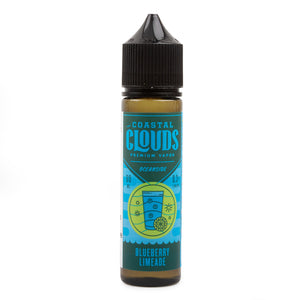 Coastal Clouds Blue Limeade - VapeNW