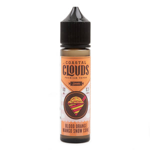 Coastal Clouds Blood Orange - VapeNW