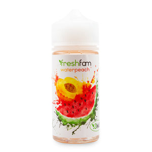 Fresh Fam Waterpeach - VapeNW