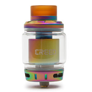 GeekVape Creed 25mm RTA - ovapor