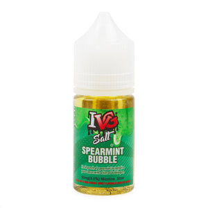 IVG Salt Spearmint Bubble
