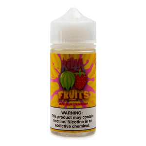 Killa Fruits Watermelon Strawberry