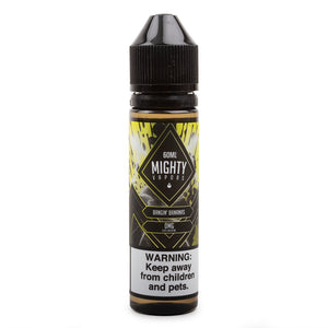 Mighty Vapors Bangin' Bananas - VapeNW