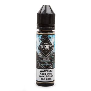Mighty Vapors Super Mint - VapeNW