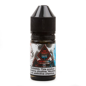 Mighty Vapors Frozen Smash Berry Salt