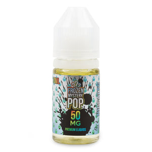 Mighty Vapors Frozen Mystery Pop Salt