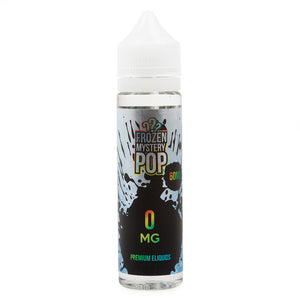 Mighty Vapors Frozen Mystery Pop