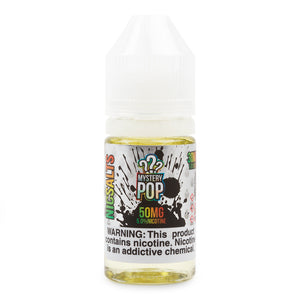 Mighty Vapors Mystery Pop Salt