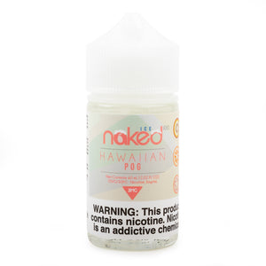Naked 100 Hawaiian Pog Ice - VapeNW