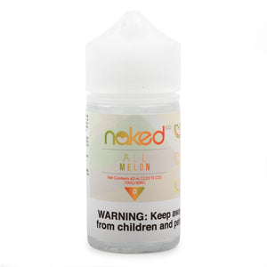 Naked 100 All Melon - VapeNW