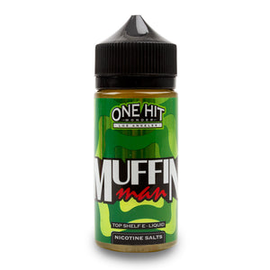 One Hit Wonder Muffin Man - VapeNW