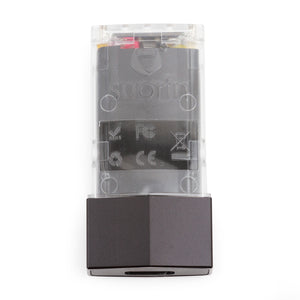 Suorin Edge Battery Replacement Black (1 Pk)