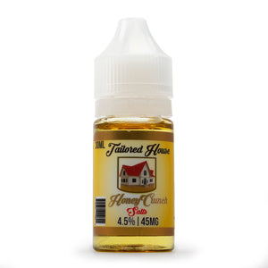 Tailored Vapor Honey Crunch Salt