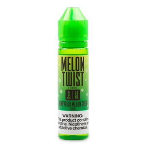 Twist Honeydew Melon Chew (2 x 60mL bottles)