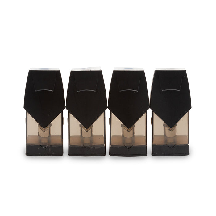 Vaptio Solo Flat Mini Pod Cartridges (4 Pk)