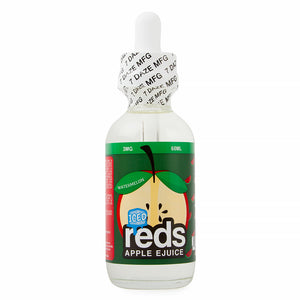 7 Daze Reds Watermelon Iced - VapeNW