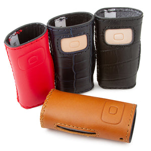 Aspire Breeze Kit Genuine Leather Sleeve - ovapor