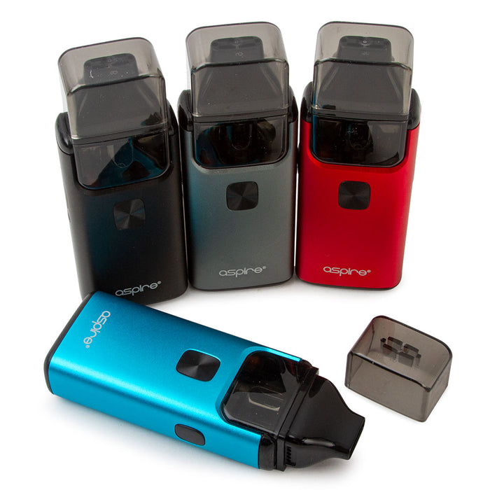 Aspire Breeze 2 Ultra Portable All-In-One Pod System Starter Kit