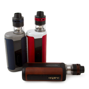 Aspire Speeder Revvo Kit - ovapor