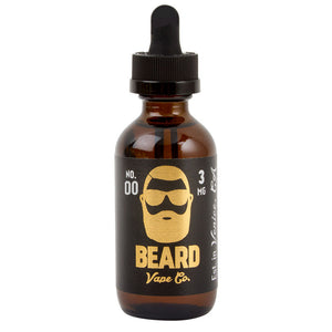 Beard No. 00 - VapeNW