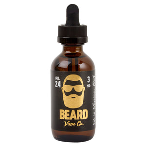 Beard No. 24 - VapeNW