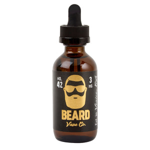 Beard No. 42 - VapeNW