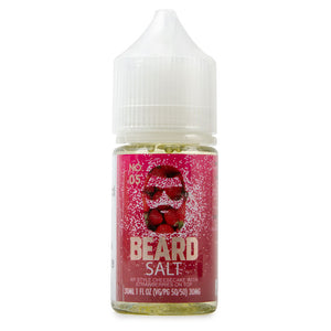 Beard Salt No. 05 - VapeNW