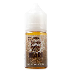 Beard Salt No. 32 - ovapor