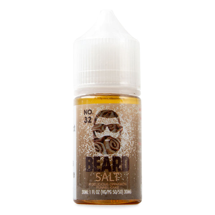 Beard Salt No. 32