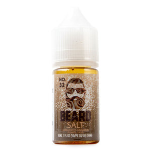 Beard Salt No. 32 - VapeNW