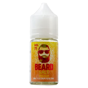 Beard Salt No. 71 - VapeNW