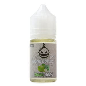 Bomb Bombz Green Crack Salt - VapeNW
