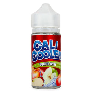 Cali Cooler Double Apple - VapeNW