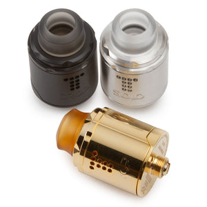 Digiflavor x TVC Drop Solo 22mm RDA - VapeNW