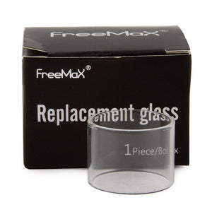 FreeMax Fireluke Replacement Glass - VapeNW