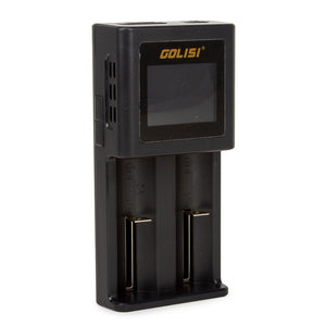 Golisi S2 2A Smart Charger - ovapor