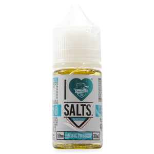 I Love Salts Pacific Passion - ovapor