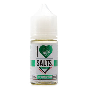 I Love Salts Spearmint Gum - ovapor