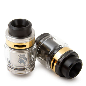 Kaees Solomon 2 RTA