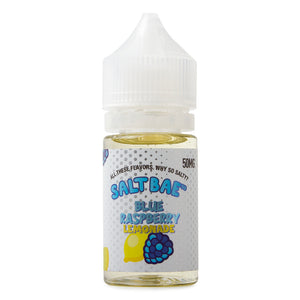 Salt Bae 50 Blue Raspberry Lemonade - VapeNW