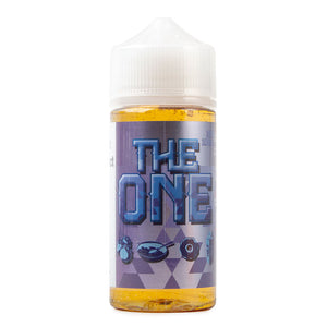 The One Blueberry - VapeNW