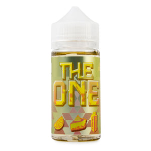 The One Lemon Tart - VapeNW