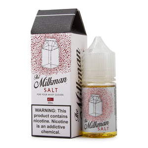 The Milkman Salt Milkman - VapeNW