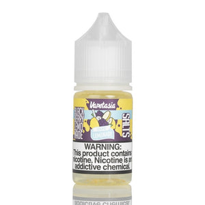 Vapetasia Blackberry Lemonade Salts